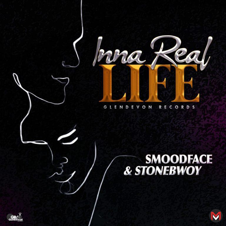Smoodface Stonebwoy – Inna Real Life art