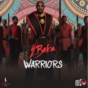 ALBUM 2Baba - Warriors