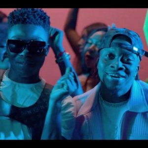 VIDEO Reekado Banks X Oxlade - Craze