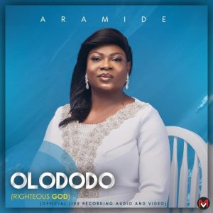 Aramide - Olododo (Audio + Video)