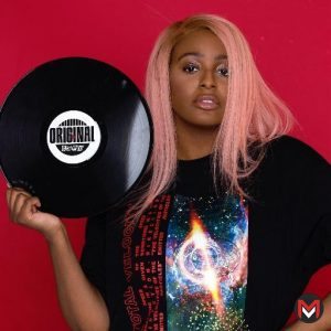 "DJ Cuppy Set To Release Her Debut Ep ""Original Copy"""