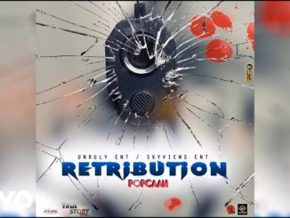 Popcaan - Retribution