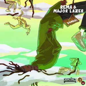 Rema & Major Lazer - Dumebi (Remix)