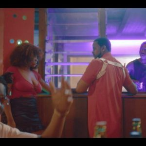 VIDEO DJ Xclusive Ft. T-Classic - Buga