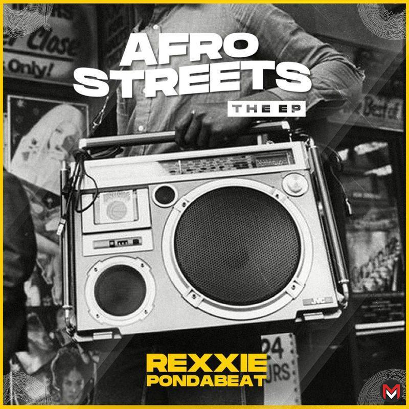 Full Album Rexxie - Afro Streets (The EP)