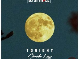DJ Spinall - Tonight Ft. Omah Lay
