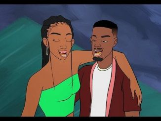 [Animated VIDEO] Ladipoe ft. Simi - Know You