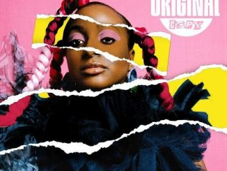 DJ Cuppy - Original Cuppy