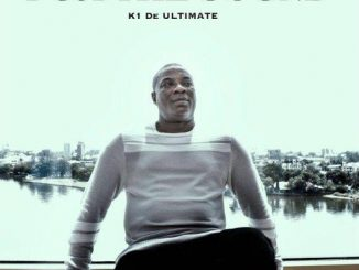 K1 De Ultimate - Fuji The Sound Album