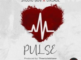 Studio Boy - Pulse Ft. Oxlade