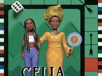 Tiwa Savage - Celia Album