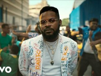 [VIDEO] Falz - One Trouser