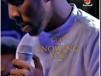 GUC - Knowing You