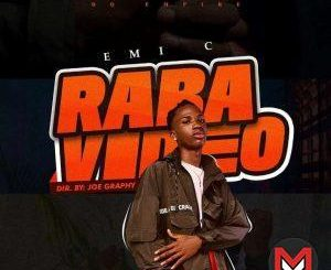 VIDEO Emi C - Raba