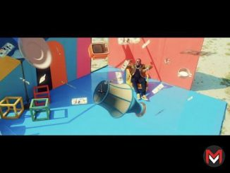 VIDEO Ice Prince - Make Up Your Mind ft. Tekno