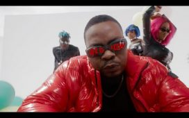 [VIDEO] Olamide - Eru