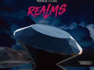 Wande Coal - Realms EP by