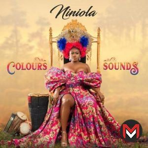 ALBUM Niniola - Colours & Sounds