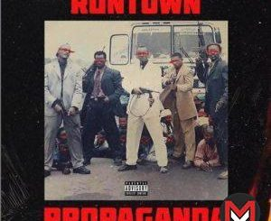 Runtown - Propaganda (FULL ALBUM)