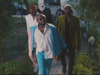 VIDEO Ajebo Hustlers ft. Davido - Barawo (Remix)