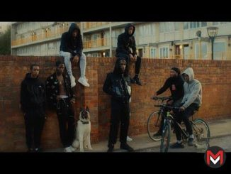 VIDEO Burna Boy - Real Life ft. Stormzy