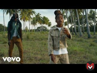 VIDEO Koffee - Pressure (Remix) ft. Buju Banton