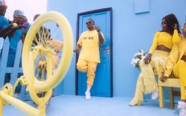 VIDEO Olamide - Greenlight