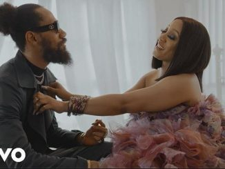 VIDEO Phyno - Never
