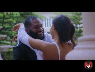 VIDEO Wande Coal - Again (Remix) ft. Wale