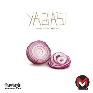 ALBUM Basketmouth - Yabasi