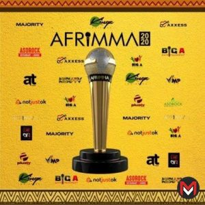 Afrimma 2020 Virtual Awards View Winners List