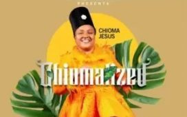 Chioma Jesus - Chioma Meh Remix