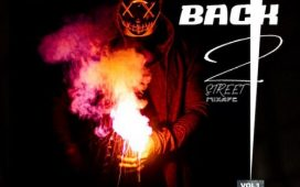 DJ Lawy - Back 2 Street Mix Vol.1