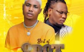DJ Op Dot - Best Of QDot Alagbe (2020 Mix)