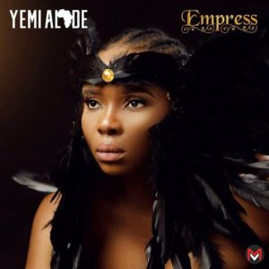 [Full Album] Yemi Alade - Empress