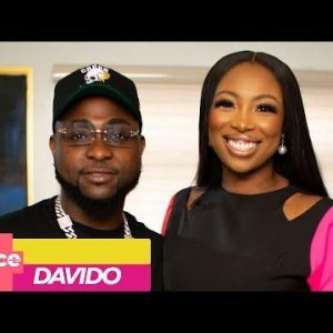 I'm bigger than Wizkid & Burna Boy - Davido