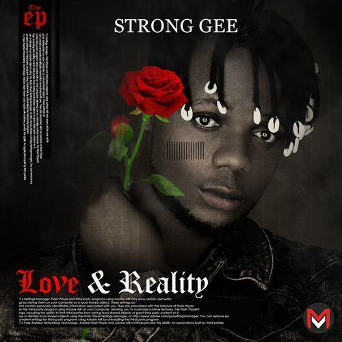 Strong Gee - Love & Reality (EP)