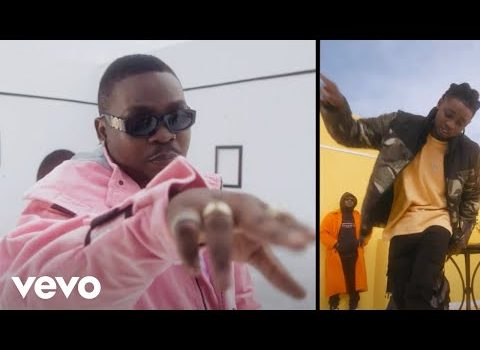 VIDEO Olamide - Infinity Ft. Omah Lay