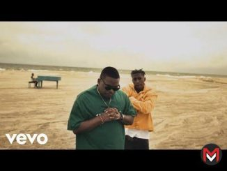 VIDEO Olamide - Triumphant ft. Bella Shmurda