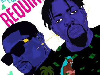 DJ Tunez - Require ft. Olamide