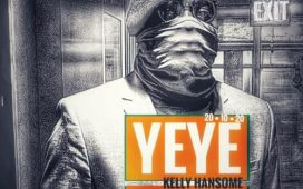 Kelly Hansome - Yeye Gobement