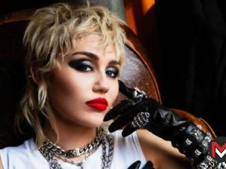 Miley Cyrus Goes Wild Share Nudes Picture (Photo)