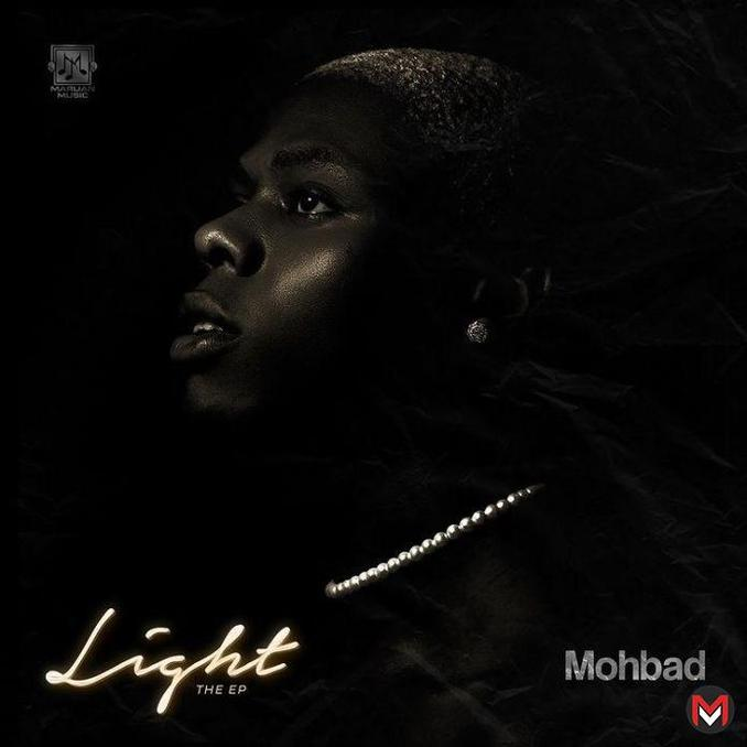 Mohbad - Light The EP