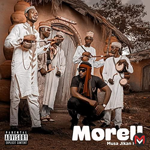 Morell - By Your Side Ft. Di'Ja