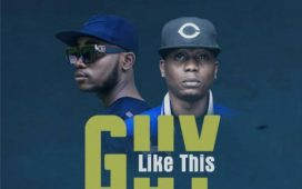 Uto Entertainer - Guy Like This Ft. Reminisce