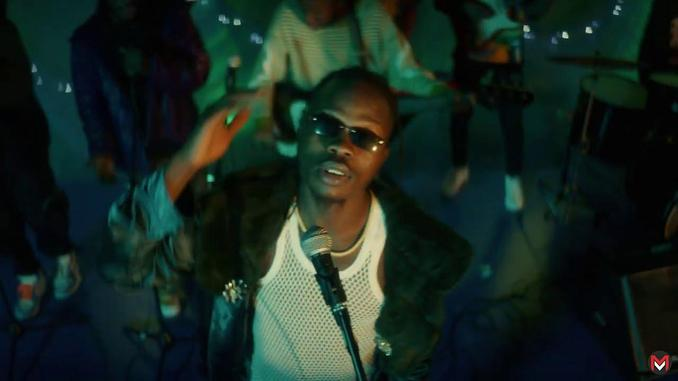 VIDEO: Naira Marley - Chi Chi