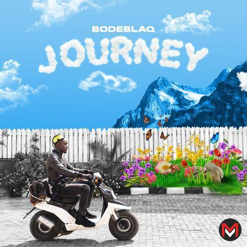 Album Bode Blaq - Journey EP