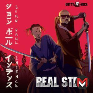 Sean Paul & Intence - Real Steel
