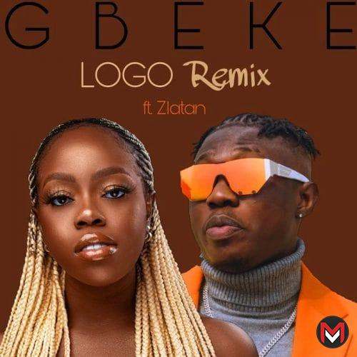Gbeke Ft. Zlatan - Logo Remix