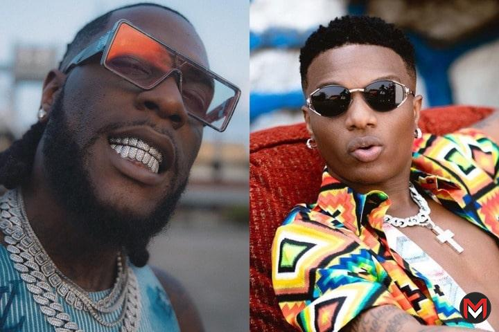 We Want Wizkid As UK Music Lovers Reject Burna Boy Concert